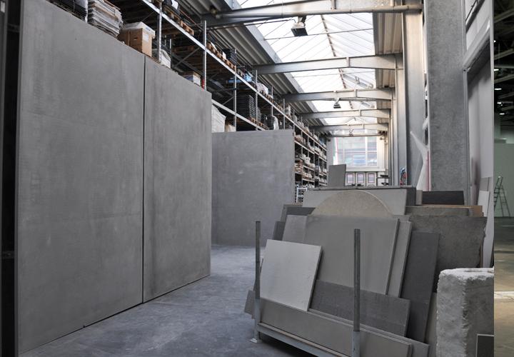 Архитектурный бетон калининград пропитка для бетона укрепляющая купить в леруа мерлен